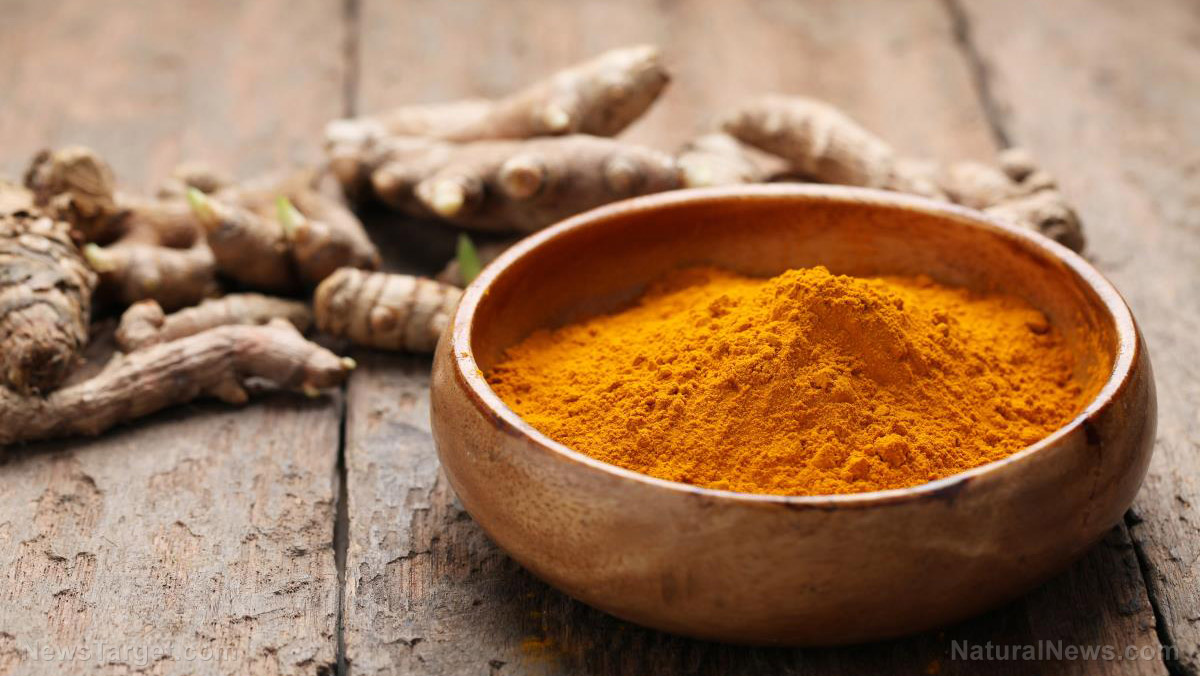 Curcumin is your heart\'s best friend: Three ways the compound ...