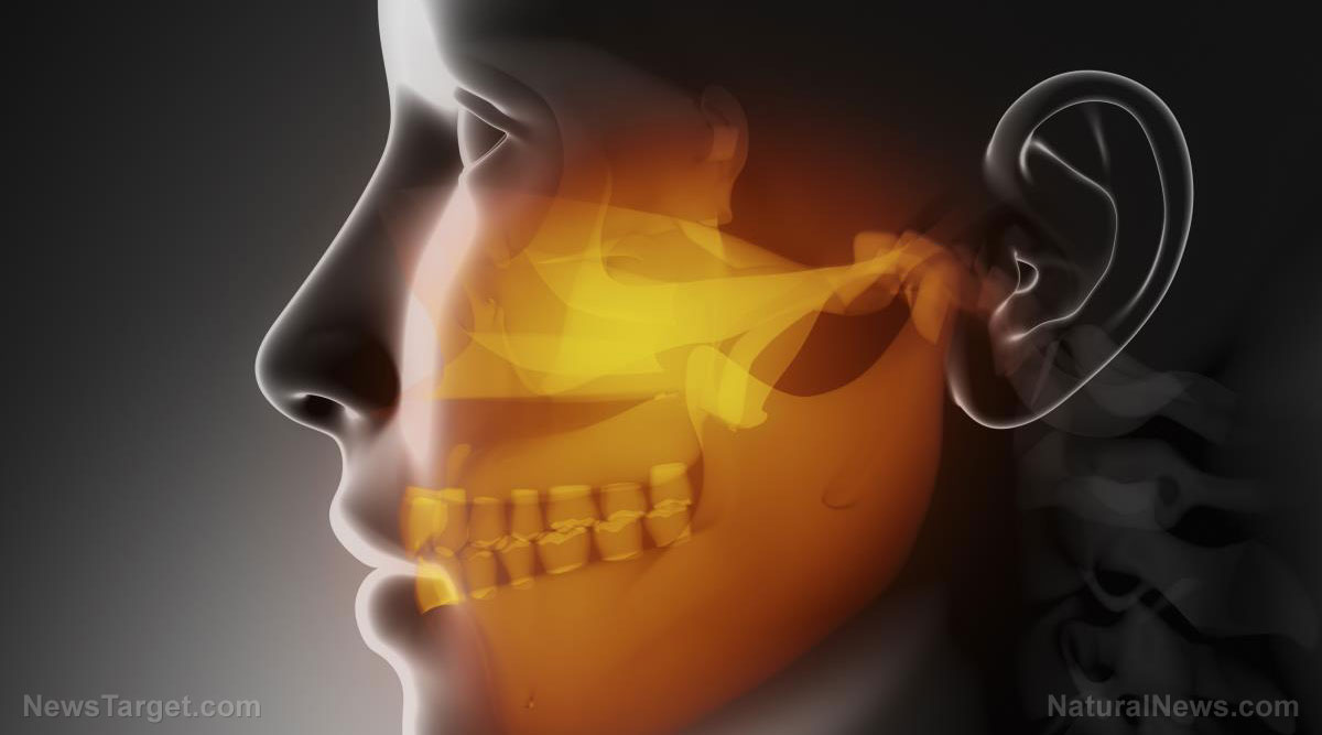 How do you deal with dental abscesses in a SHTF situation?