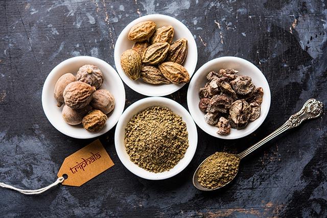Behind the scenes: Chebulinic acid, an active ingredient of popular Ayurvedic medicine triphala, has anti-tumor properties