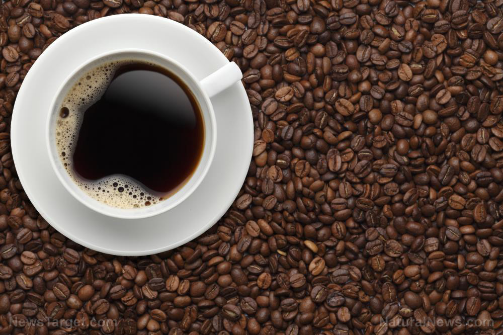 Decaf vs. regular coffee: What are the different health benefits?