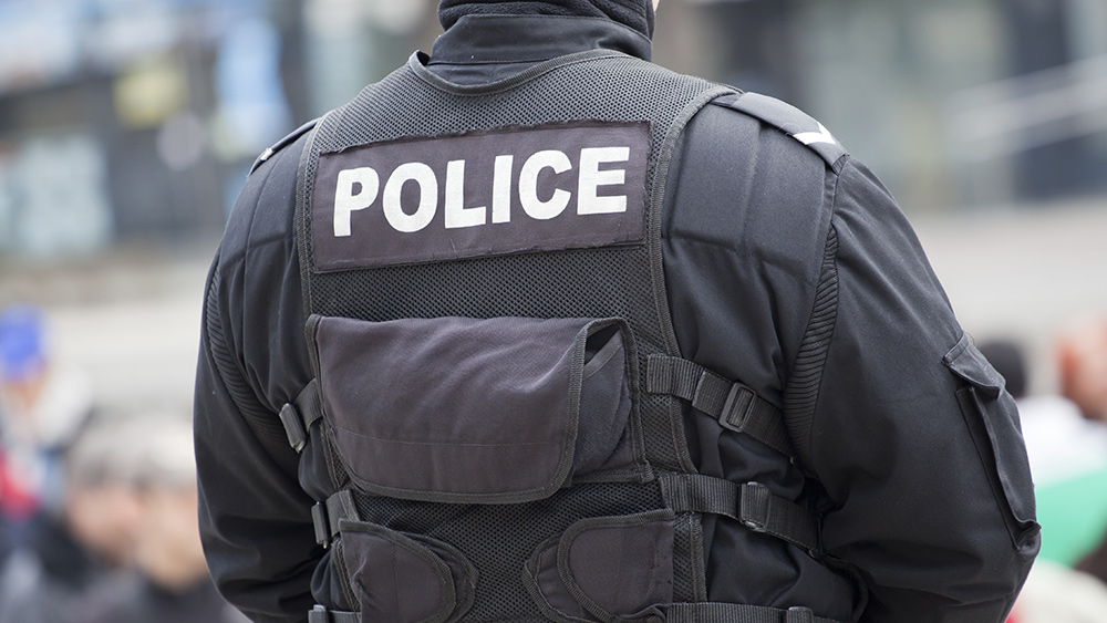 Seattle set to lose a quarter of its police force over COVID vaccine mandate as other emergency services, industry sectors prepare for collapse